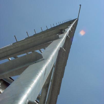 Tower Leg